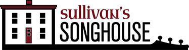 Sullivan's Songhouse
